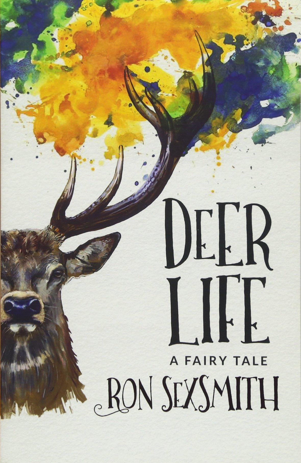 Deer Life: Amazon.es: Sexsmith, Ron: Libros en idiomas ...