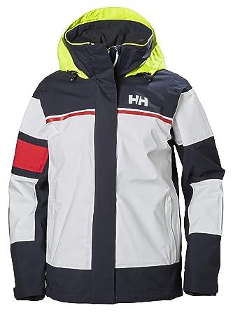 Helly Hansen Damen W Salt Jacket Trainingsjacke