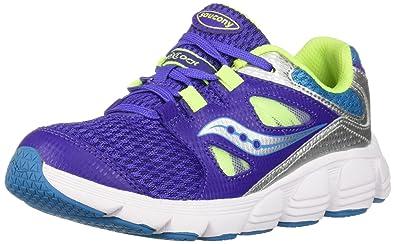 aab3dddeb7e9 Saucony Kotaro 4 Sneaker Big Kid 1 - Purple
