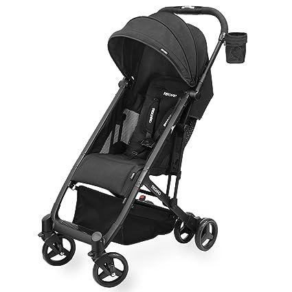 RECARO Easylife Ultra-Lightweight Stroller, Onyx by Recaro