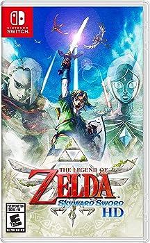 Skyward Sword HD Standard Edition for Nintendo Switch