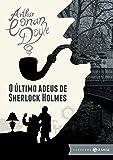 O Último Adeus de Sherlock Holmes
