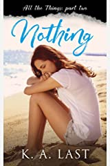 Nothing (All the Things Book 2)