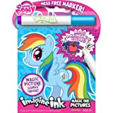 Bendon 26014 My Little Pony Imagine Ink Magic Ink Pictures