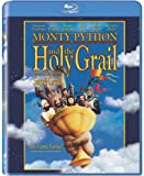 Monty Python and the Holy Grail - Sacr Graal  [Blu-ray] (Bilingual)