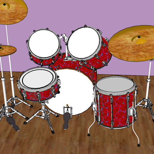Pocket Drummer ()