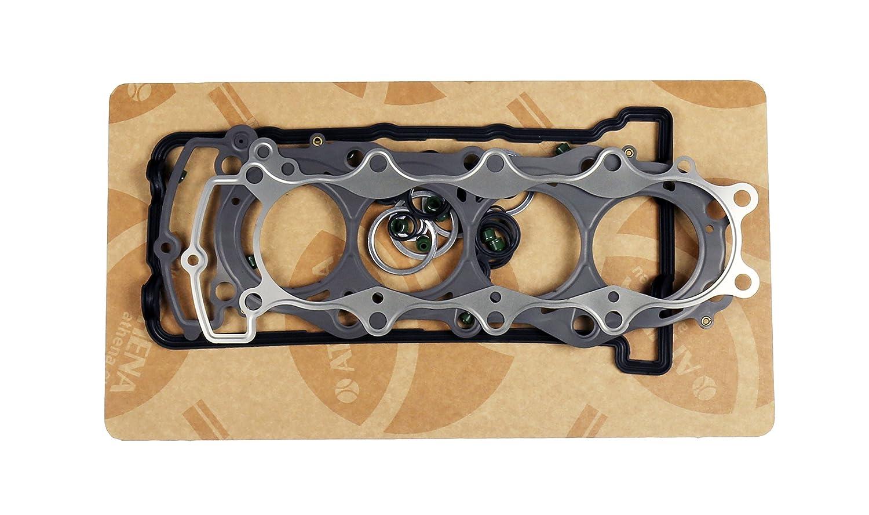 Athena Parts P400250600606 Top End Gasket Kit KAWASAKI NINJA ZX-6RR 600 2004