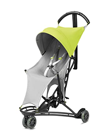 Amazon.com: Quinny Yezz Air carriola Lime Flujo: Baby