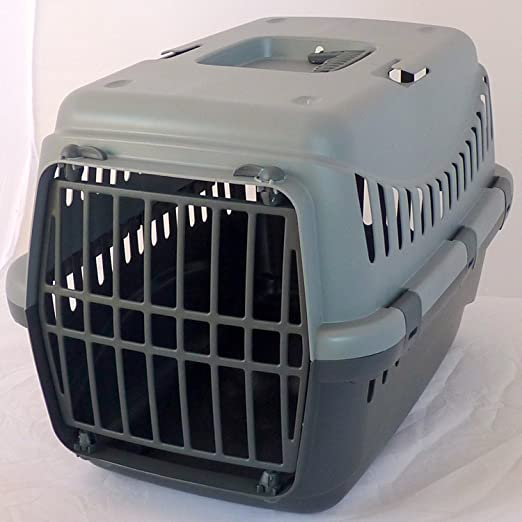PET CARRIER Transportin para coche perros gatos Mascotas HECHO EN ...