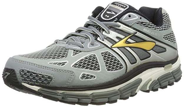 Brooks Men's Beast 14 review