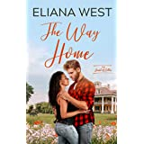 The Way Home (Heart of Colton Book 2)