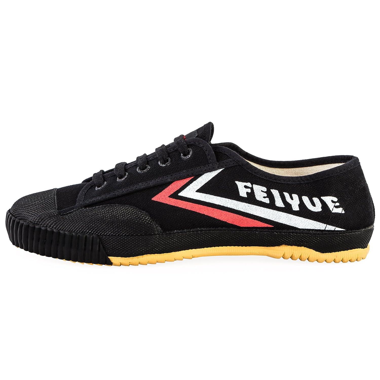 FEI Yue - Zapatos Deportivos y para Artes Marciales Parkour Wushu