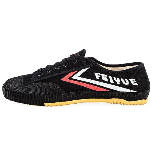 brand new 1e524 20ab9 wu designs Feiyue Sneaker - Kampfkunst Sport Parkour Wushu Schuhe