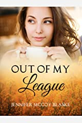 Out of My League (Madison Musicians Book 2) Kindle Edition