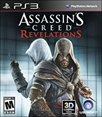 Assassin's Creed Revelation - PlayStation 3 - Standard Edition