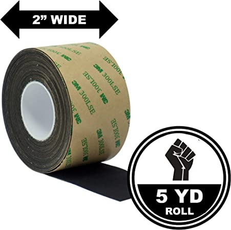 Grip Hero No Slip Gripping Tape 2 x 5yd Roll
