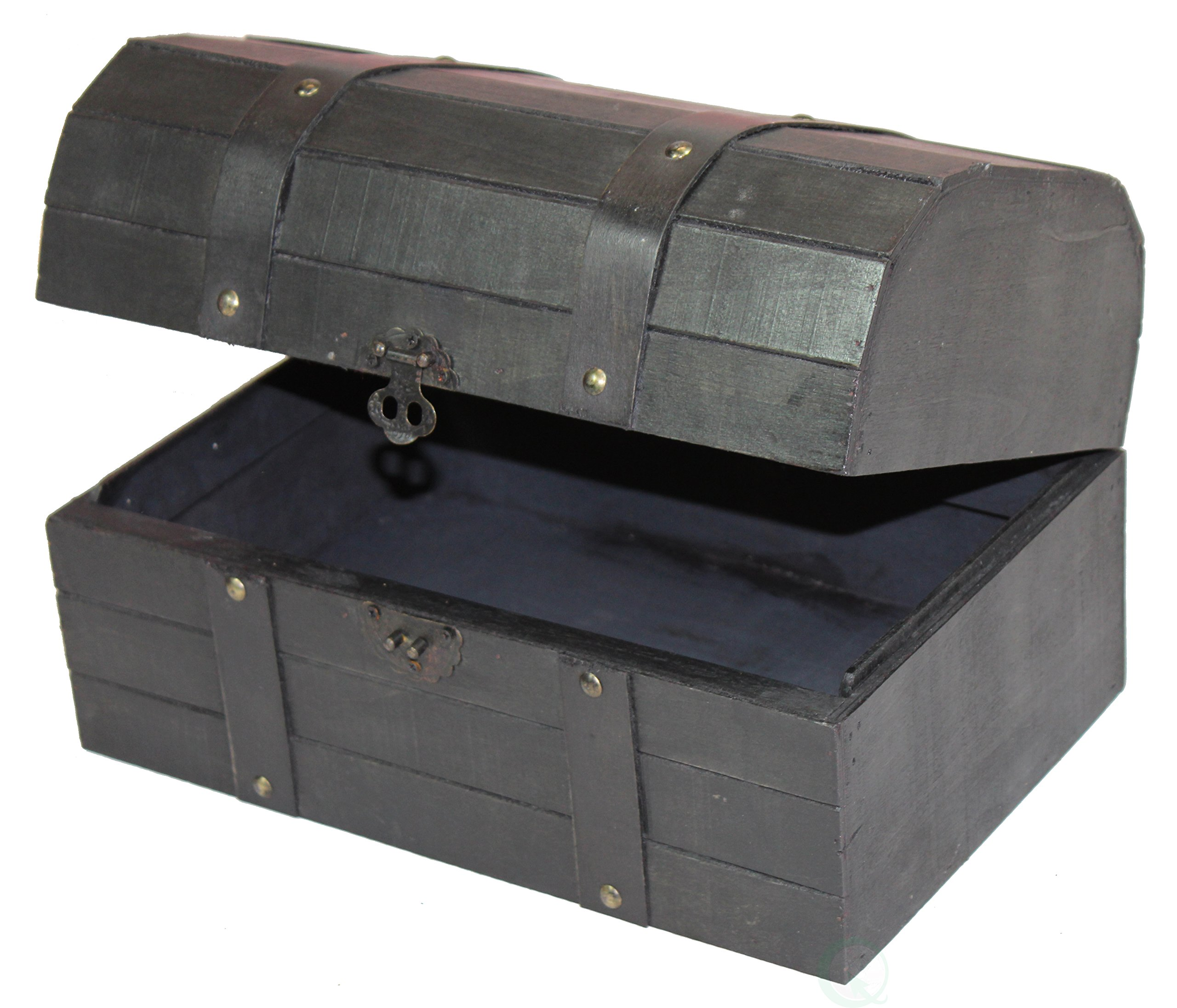 Vintiquewise(TM) Old Style Barn Trunk/Box by Vintiquewise (Image #2)
