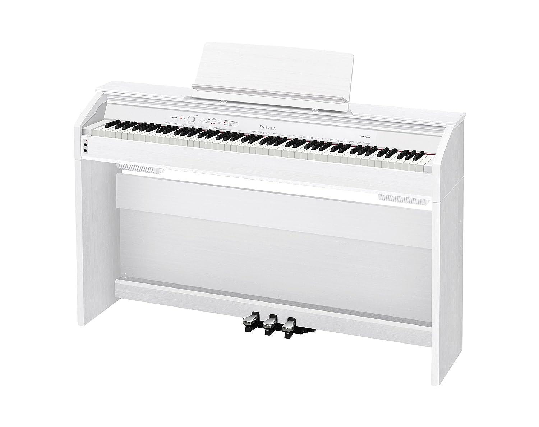 Casio PX860BK 88-Key Digital Piano - Black PX860 BK
