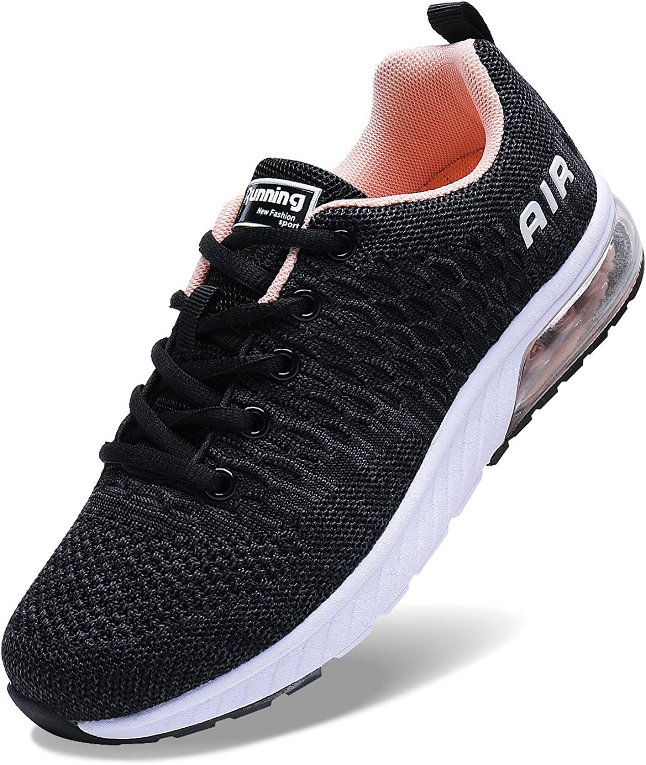 lightweight cushioned running shoes