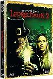 Leprechaun 2 [Blu-Ray+DVD] - uncut - auf 222 limitiertes Mediabook Cover C [Limited Collector's Edition]