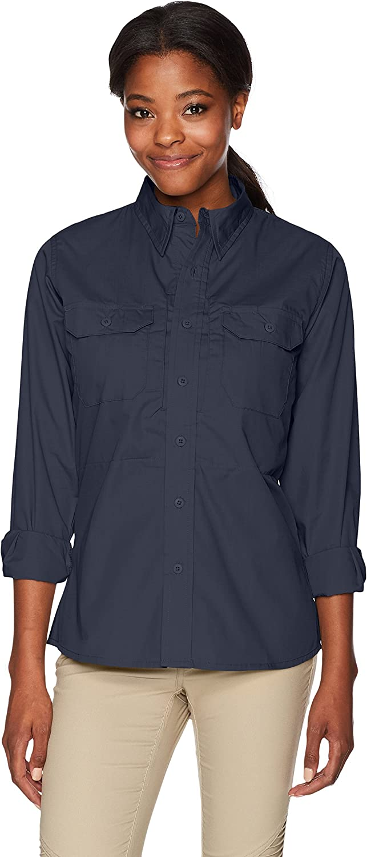 Tru-Spec Womens 24//7 Dress Shirt