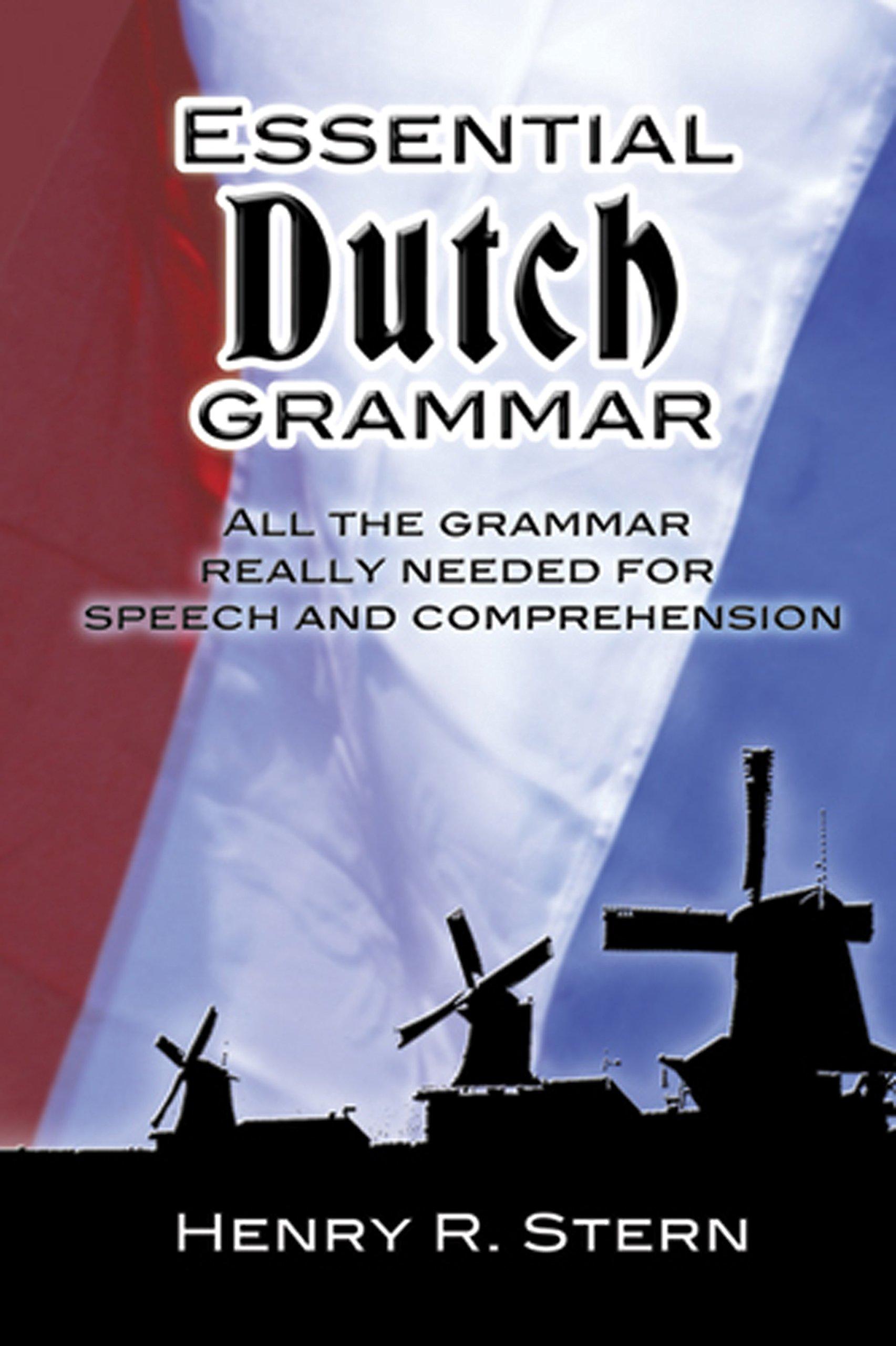 Essential dutch grammar livros na amazon brasil 0800759246755 fandeluxe Gallery