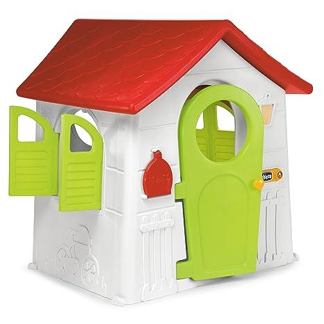 f47fe33a49 Chicco 30102 - Casetta Chicco: Amazon.it: Giochi e giocattoli