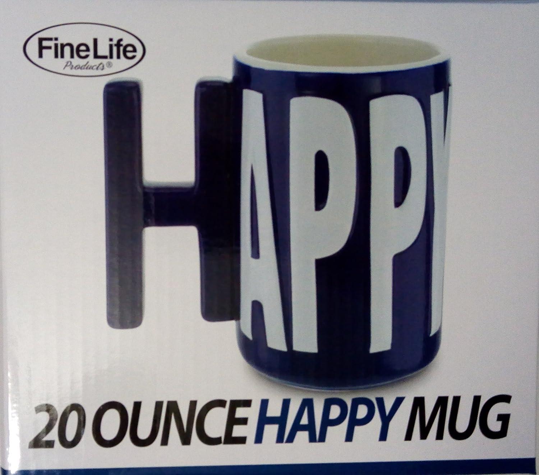 Happy Mug Fine Life Products