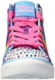 Skechers Kids Girls' Twinkle Breeze 2.0