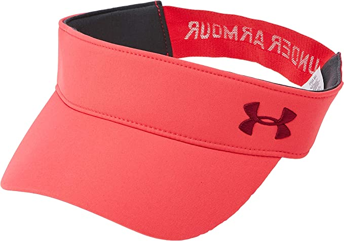 Under Armour Links 2.0 - Gorra para Mujer, Enlaces Visor 2.0 ...