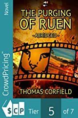 The Purging Of Ruen - Abridged (The Velvet Paw Of Asquith Novels Book 0) Kindle Edition