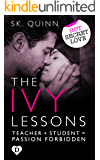 The Ivy Lessons (Ivy Lessons Series Book 1)