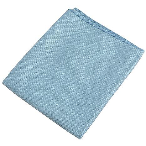 Microfibra toalla para ventanas y espejo/profesional Gamuza Limpiadora/limpieza sin productos químicos/