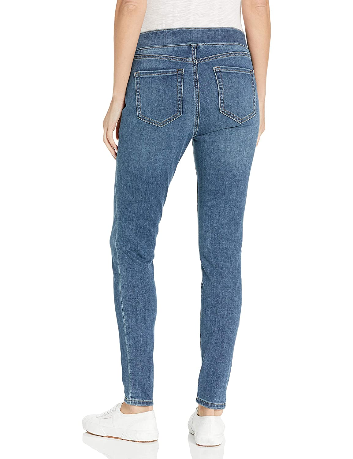 Jeans Donna Essentials Pull-on Jegging