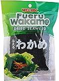 Algue Wakame déshydratée 56,7g