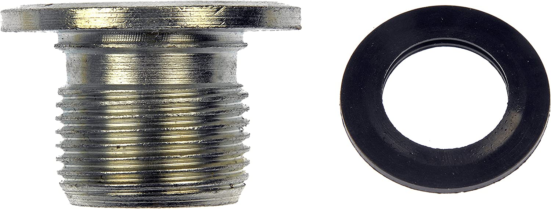 Dorman 090-055 Oil Drain Plug M22-1.50 Pack of 3