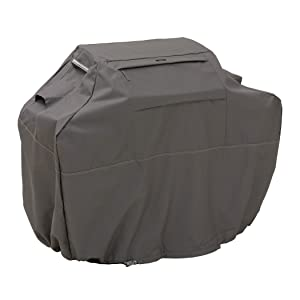 Classic Accessories Ravenna Grill Cover, Medium