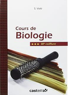 Sujet cap coiffure biologie 2013