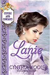 Lanie: Historical Western Romance (Cupids and Cowboys Book 2) Kindle Edition