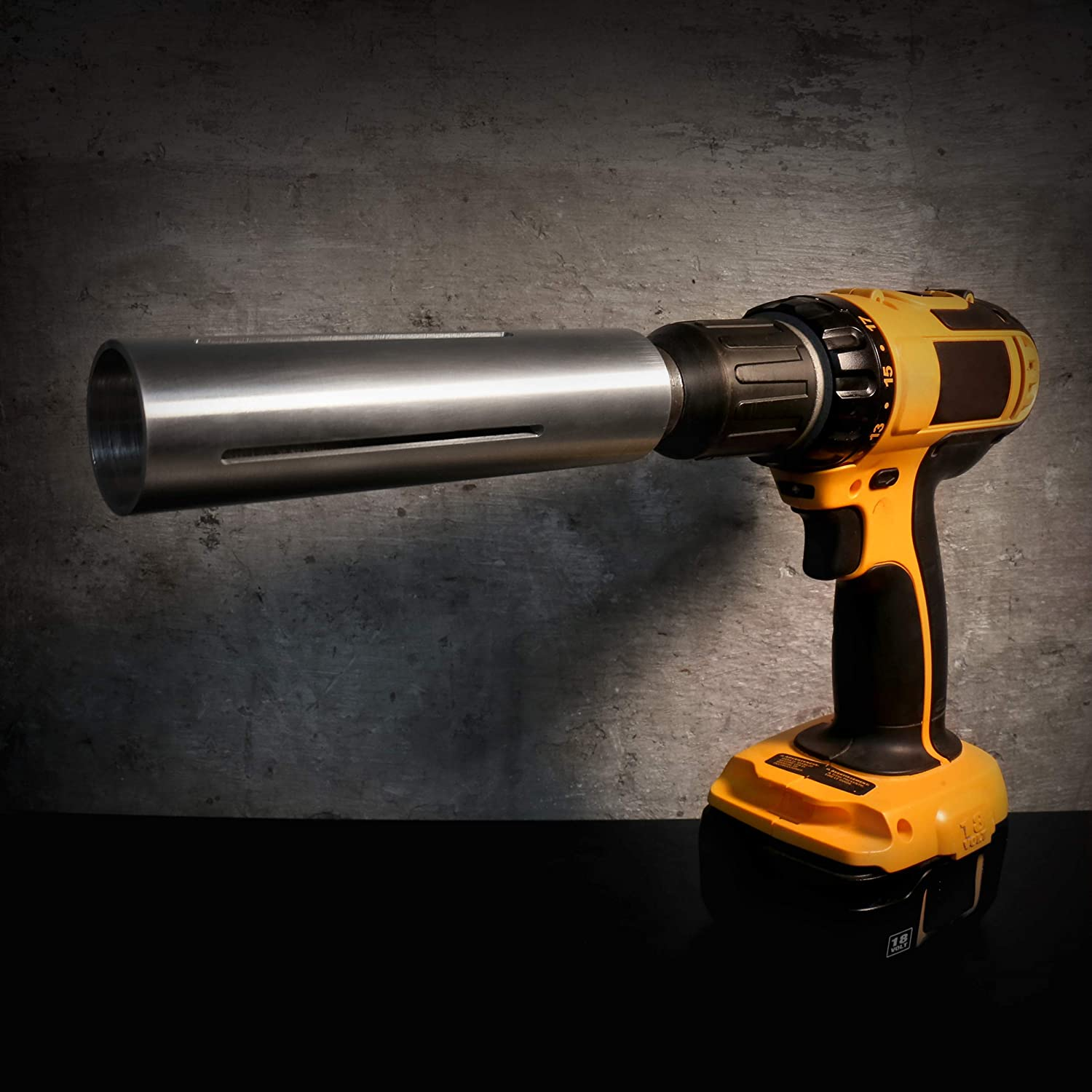 Drill Attachment Tool Sunway Tools Roller Ready Paint Roller Cleaner