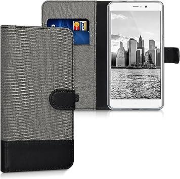 kwmobile Xiaomi Mi 5s Plus Hülle: Amazon.es: Electrónica