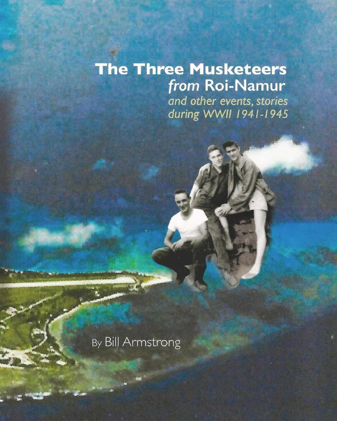 The Three Musketeers From Roi-Namur PDF