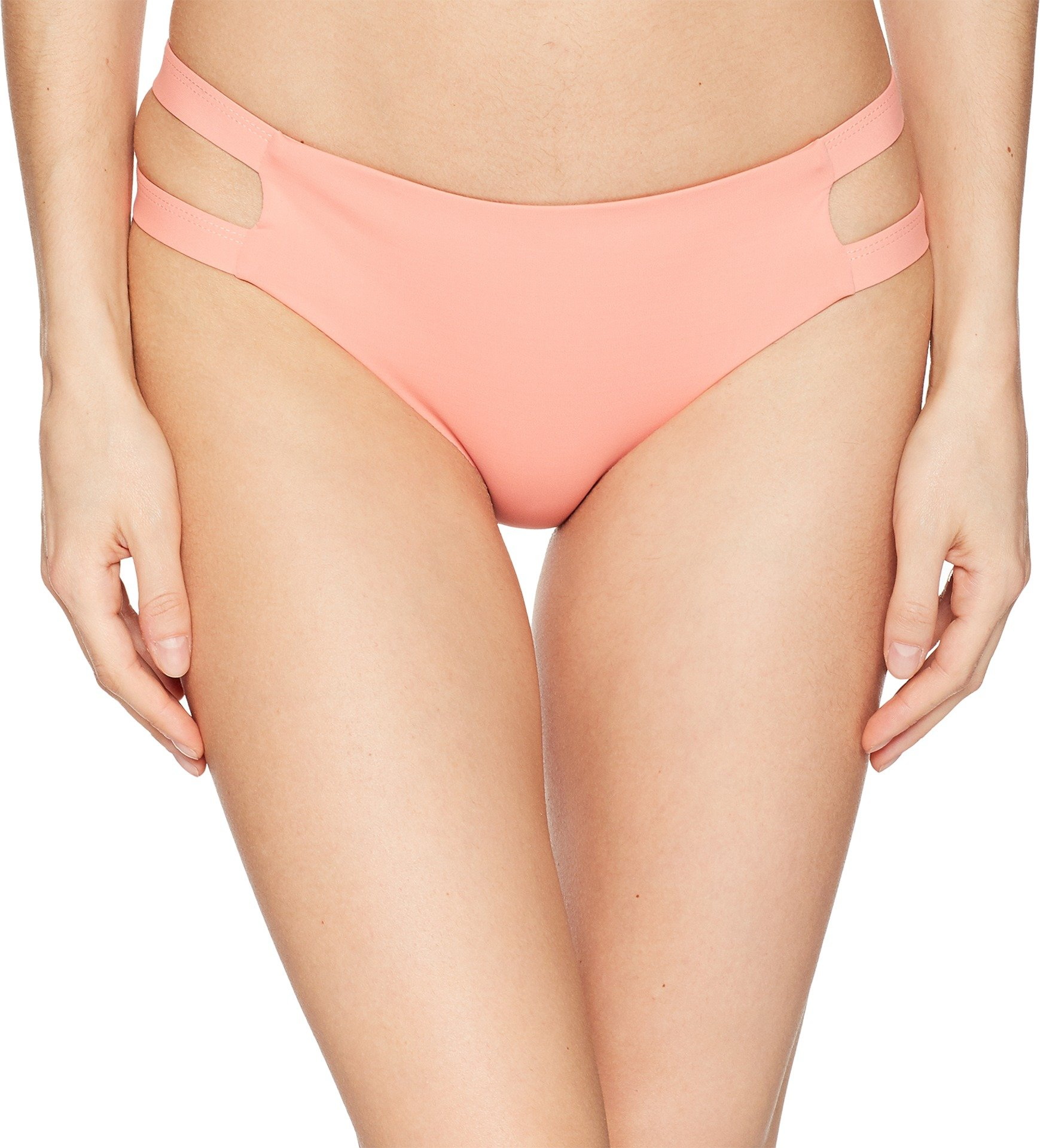 Tavik Women's Chloe Full Swim Bottom Coral Large