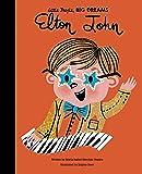 Elton John (Little People, Big Dreams): 50