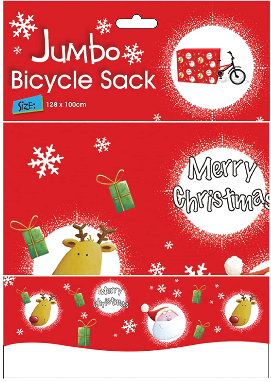 Tallon - Caja de regalo plegable para bicicleta infantil: Amazon.es: Oficina y papelería