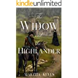 The Widow and the Highlander (Tales from the Highlands Book 1)