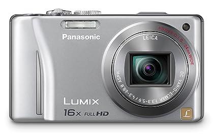 amazon com panasonic lumix dmc zs10 14 1 mp digital camera with rh amazon com Panasonic Phones Manuals Manual Panasonic Toughbook