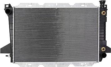 Zirgo OEM Replacement Radiator ZFRDA1584