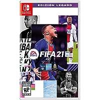 FIFA 21 - Standard Edition - Nintendo Switch