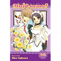 Maid-sama! (2-in-1 Edition), Vol. 1: Includes Volumes 1 & 2 (Volume 1)